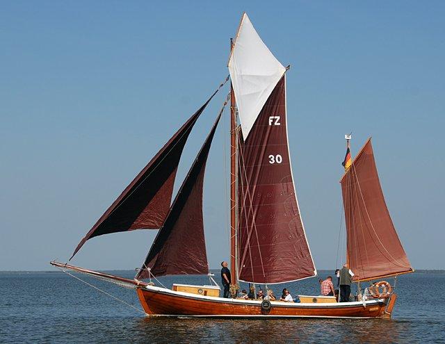FZ30 Holzerland, Volker Gries, Bodstedt 2014 , 09/2014