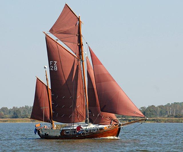 FZ28 Wodan, Volker Gries, Bodstedt 2014 , 09/2014