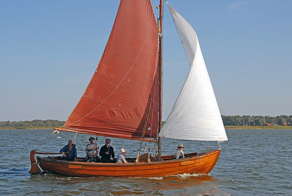 FZ97 Tyoma, Volker Gries, Bodstedt 2014 , 09/2014