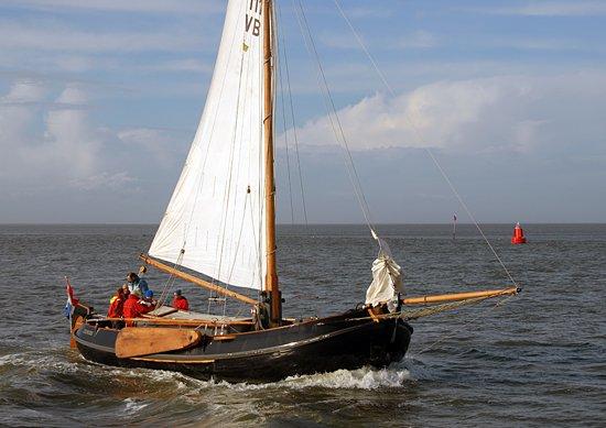 Zeeroos, Volker Gries, Brandarisrace 2013 , 10/2013