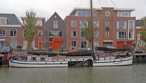 Bonte Piet, Volker Gries, Brandarisrace 2013 , 10/2013