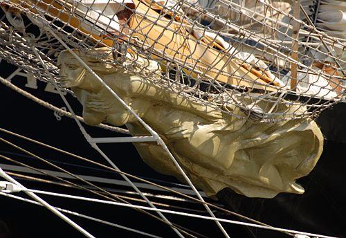 Kaliakra, Volker Gries, Lütte Sail Bremerhaven 2008 , 08/2008