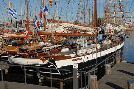 Grönland, Volker Gries, Lütte Sail Bremerhaven 2008 , 08/2008