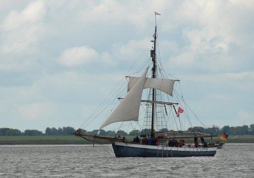Grönland, Volker Gries, Sail Bremerhaven 2010 , 08/2010