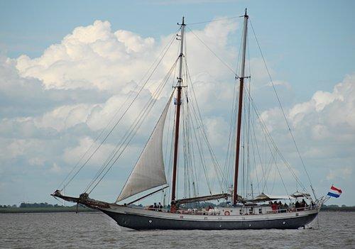 Amazone, Volker Gries, Sail Bremerhaven 2010 , 08/2010