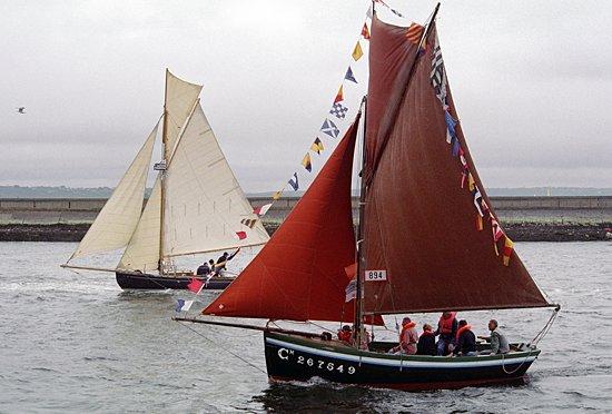 L'Angélus CM267549, Volker Gries, Brest/Douarnenez 2004 , 07/2004