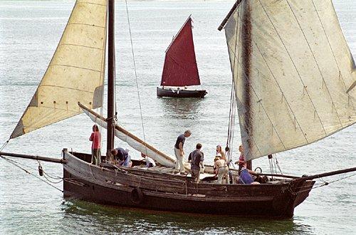 Guide Me, Volker Gries, Brest/Douarnenez 2004 , 07/2004