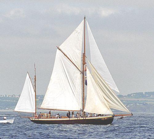 Lys Noir, Volker Gries, Brest/Douarnenez 2004 , 07/2004