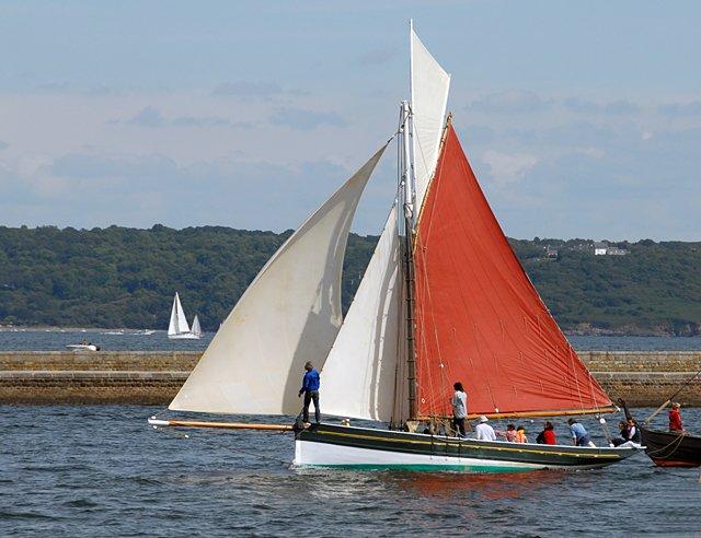 Unity of Lynn, Volker Gries, Brest/Douarnenez 2008 , 07/2008