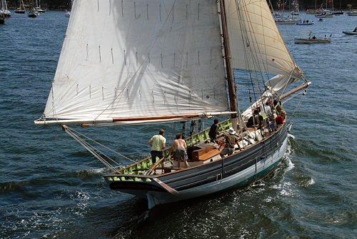 Agnes, Volker Gries, Brest/Douarnenez 2008 , 07/2008