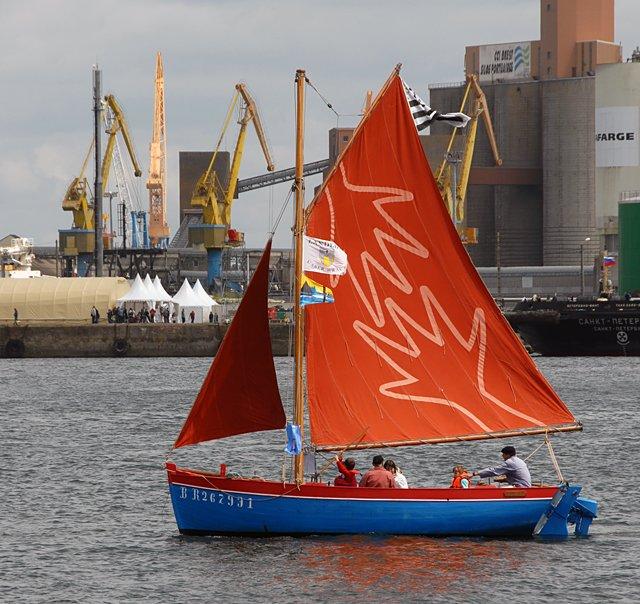 Martine BR267931, Volker Gries, Les Tonnerres de Brest 2012 , 07/2012