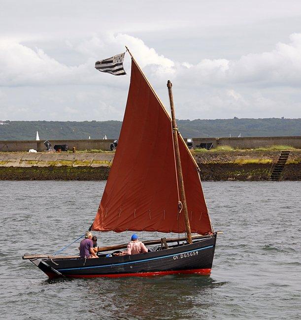 Enez Glaz GVD65654, Volker Gries, Les Tonnerres de Brest 2012 , 07/2012