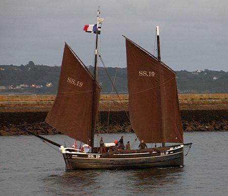 Ripple SS19, Volker Gries, Les Tonnerres de Brest 2012 , 07/2012