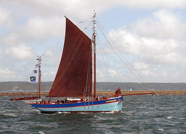 André-Yvette, Volker Gries, Les Tonnerres de Brest 2012 , 07/2012