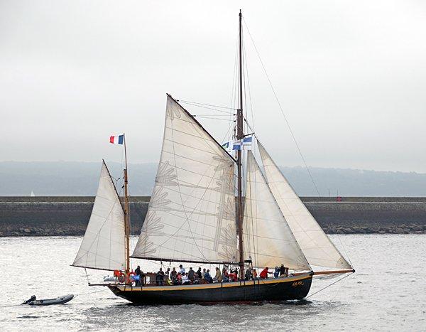 Lys Noir, Volker Gries, Les Tonnerres de Brest 2012 , 07/2012