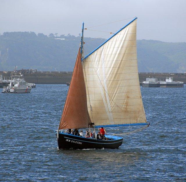 Loch Monna BR267586, Volker Gries, Les Tonnerres de Brest 2012 , 07/2012