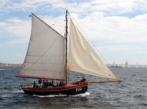 Enez Koalen, Volker Gries, Les Tonnerres de Brest 2012 , 07/2012
