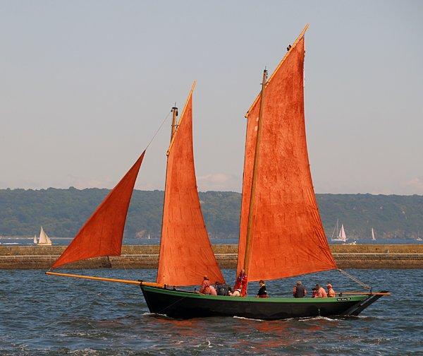 Joli Vent, Volker Gries, Les Tonnerres de Brest 2012 , 07/2012