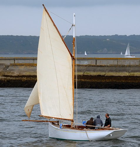 Dourduff, Volker Gries, Les Tonnerres de Brest 2012 , 07/2012