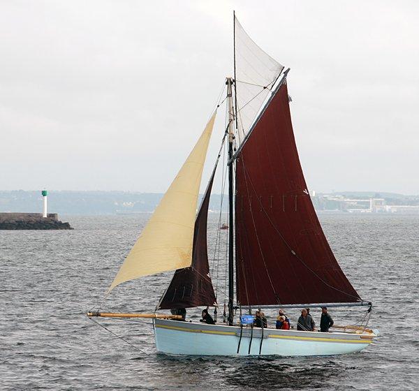 Ausquémé, Volker Gries, Les Tonnerres de Brest 2012 , 07/2012