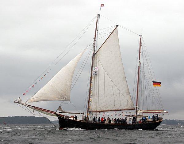 Sigandor, Volker Gries, Les Tonnerres de Brest 2012 , 07/2012