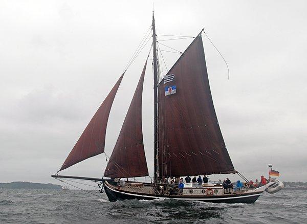 Ernestine, Volker Gries, Les Tonnerres de Brest 2012 , 07/2012