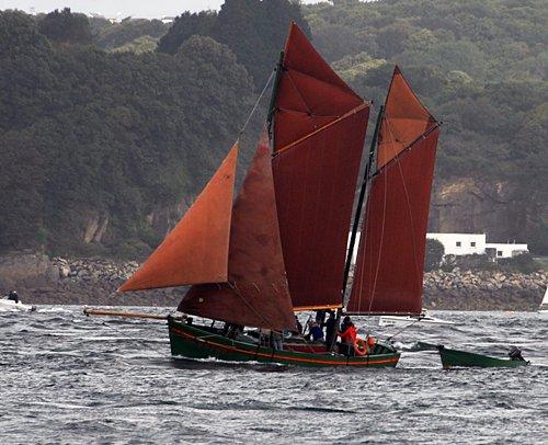 Sav Heol BR267625, Volker Gries, Les Tonnerres de Brest 2012 , 07/2012