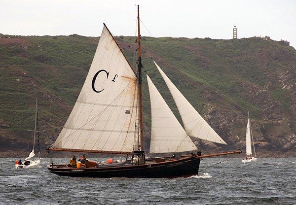 Cariad, Volker Gries, Les Tonnerres de Brest 2012 , 07/2012
