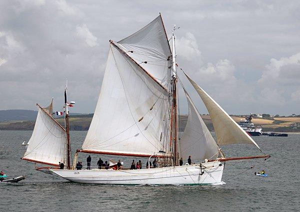 Mutin, Volker Gries, Festival Temps Fête sur Douarnenez 2012 , 07/2012