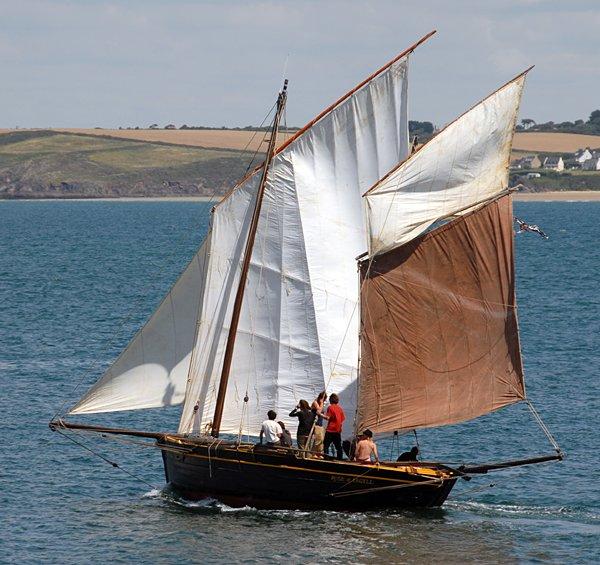 Rose of Argyll, Volker Gries, Festival Temps Fête sur Douarnenez 2012 , 07/2012
