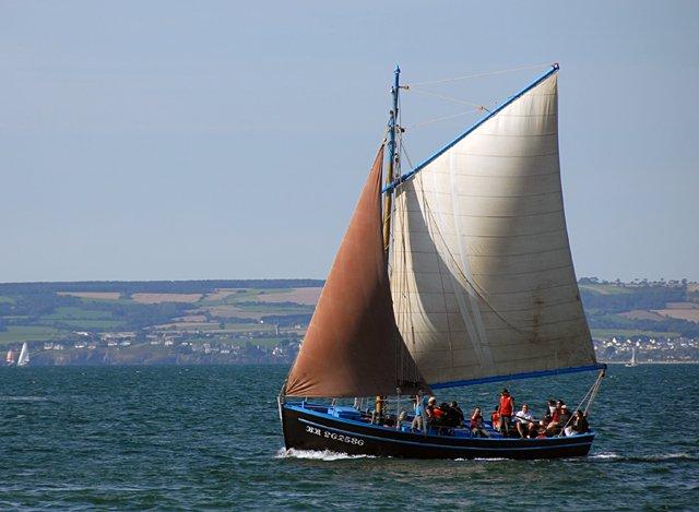 Loch Monna BR267586, Volker Gries, Festival Temps Fête sur Douarnenez 2012 , 07/2012