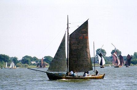 FZ25 Gertrud, Volker Gries, Bodstedt 1999 , 09/1999