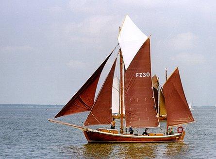 FZ30 Holzerland, Volker Gries, Wustrow , 07/1999