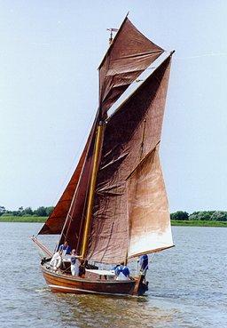 FZ31 Swantewit, Volker Gries, Wustrow , 07/1999