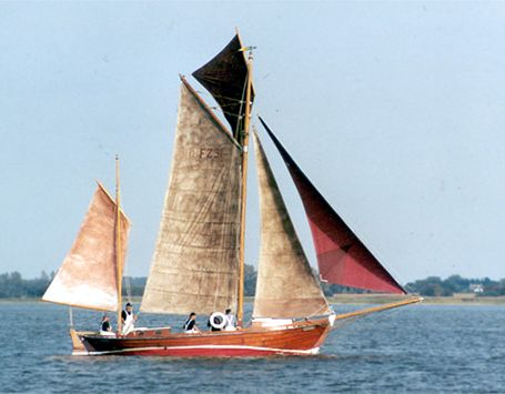 FZ31 Swantewit, Volker Gries, Bodstedt 2002 , 09/2002