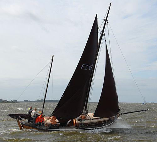 FZ42 Sunddriewer, Volker Gries, Bodstedt 2007 , 09/2007