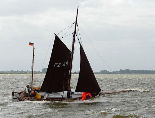FZ48 Annegret, Volker Gries, Bodstedt 2007 , 09/2007