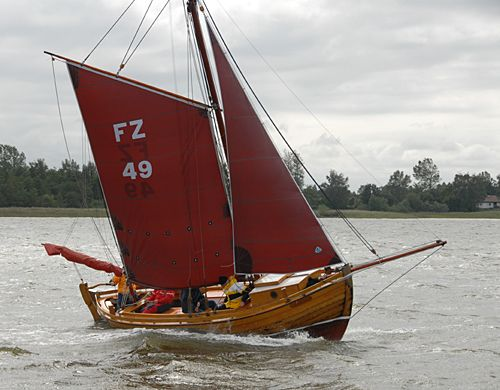 FZ49 Astrild, Volker Gries, Bodstedt 2007 , 09/2007