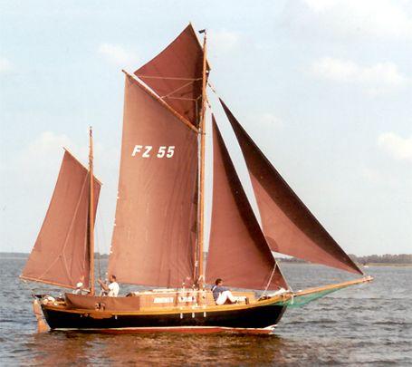 FZ55 De Kamper, Volker Gries, Bodstedt 2002 , 09/2002