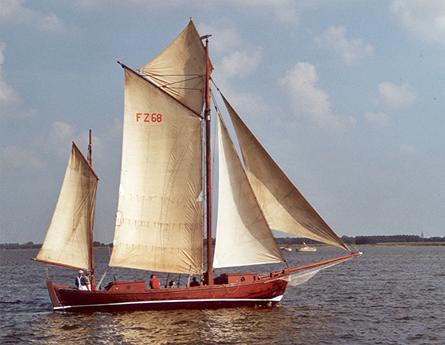 FZ68 Martha, Volker Gries, Bodstedt 2002 , 09/2002