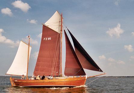 FZ85 Raun, Volker Gries, Bodstedt 2002 , 09/2002