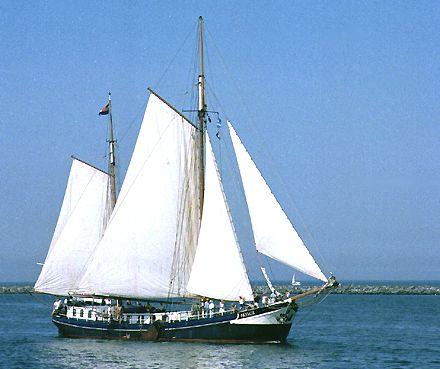 Skylge, Volker Gries, Hanse Sail Rostock 2003 , 08/2003
