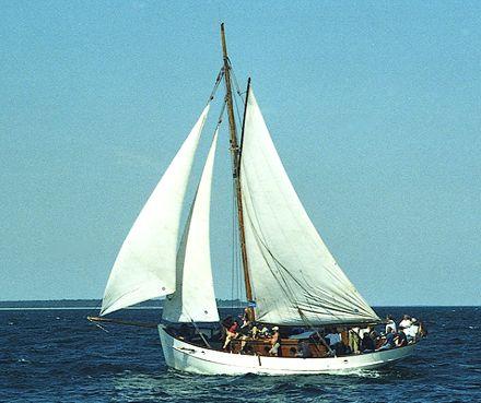 Lisa, Volker Gries, Hanse Sail Rostock 2003 , 08/2003