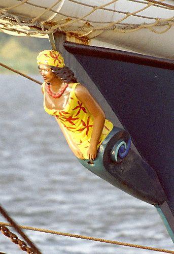 Antigua, Volker Gries, Hanse Sail Rostock 2004 , 08/2004
