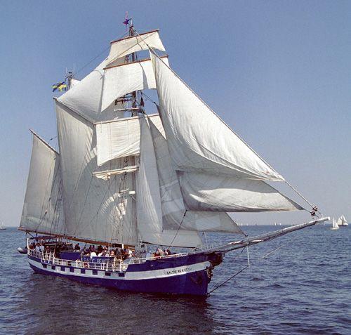 Baltic Beauty, Volker Gries, Hanse Sail Rostock 2004 , 08/2004
