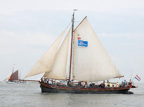 Verandering, Volker Gries, Hanse Sail Rostock 2006 , 08/2006