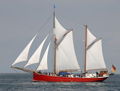 Ryvar, Volker Gries, Hanse Sail Rostock 2006 , 08/2006