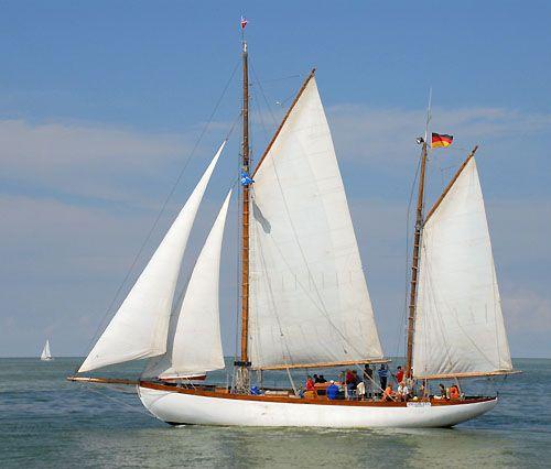 Ingorata, Volker Gries, Hanse Sail Rostock 2006 , 08/2006