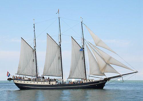 Regina Maris, Volker Gries, Hanse Sail Rostock 2006 , 08/2006