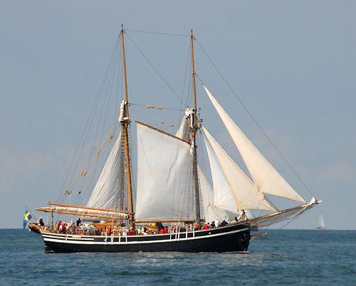 Kvartsita, Volker Gries, Hanse Sail Rostock 2006 , 08/2006